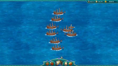 【冬瓜解说】情怀精神续作试玩之《航海日记:起航》05-做无赖也有失手的时候