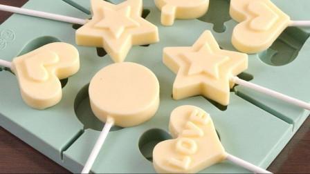 自制家庭版奶酪棒,丝滑细腻奶香浓郁,无添加孩子吃着放心
