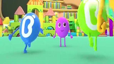 宝宝巴士:糖糖的冒险之旅儿童歌谣卡通动画