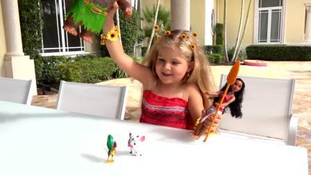 国外儿童时尚,坐南瓜马车参加舞会,是戴安娜的梦想