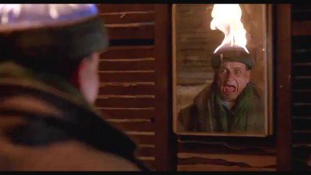 整蛊电影里这是最经典的一段,是个男人看了都会热血沸腾