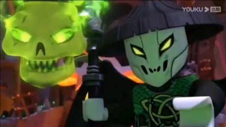乐高幻影忍者第13季第16集 大结局(视频来源于合作伙伴)