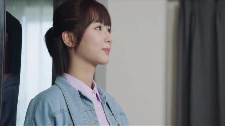 亲爱的热爱的:佟年不懂韩商言为啥穿黑色,韩商言:因为我是老大