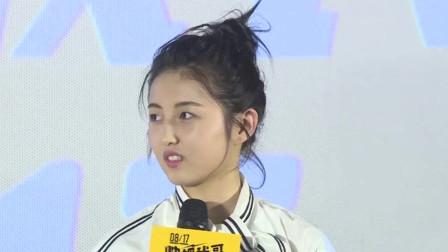 电影《我的姐姐》开机!首曝海报,张子枫升级当姐姐与弟弟相互依偎