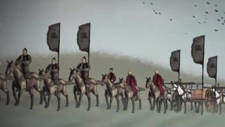古墓派:鹤舞邙山 汉明帝真的与父亲对着干?