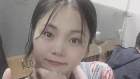 南京一女大学生孤身赴青海旅游,已失联多日