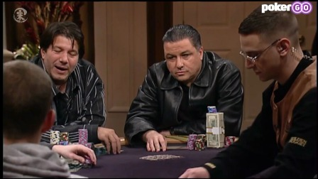 高额德州扑克第5季第5集【2020年重制版】