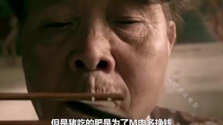 电影《娘惹肉》:儿子儿媳把老母亲当做猪来养(上)