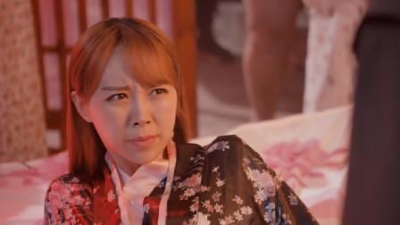 星探邀请女孩去日本拍戏,保证女孩一炮而红,单纯的女孩羊落虎口