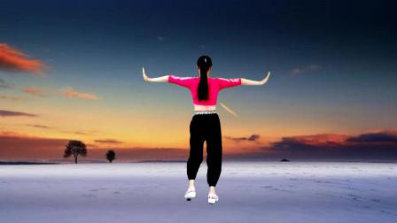 高效燃脂减肥操《正背面》早晚30分钟,快乐减肥,瘦身不是梦!