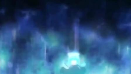 神奇宝贝:精灵球里面长什么样?喵喵打开了皮卡丘的精灵球!