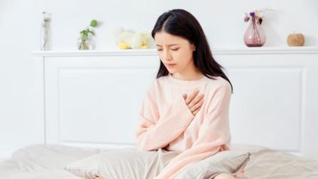 胸闷胸痛是心梗?注意:出现这5个信号,是心梗要来临
