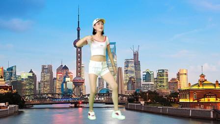 超劲爆动感潮流舞《旱冰舞》排毒健身又潮流你不想跳跳吗?