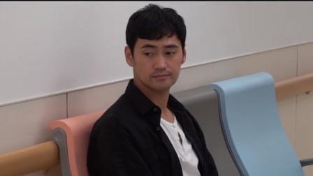演员袁弘谈《刺》成长的过程是一面天堂一面地狱