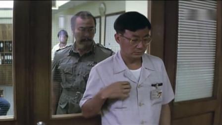 陈龙被带进警局,朱古力想审问他,却被上司赶走了!