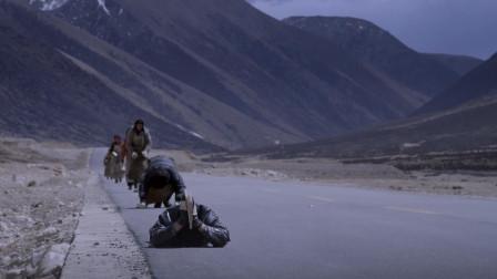 国产高分公路电影,的风景美如画,老百姓信仰虔诚