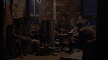 西藏高分公路电影,尼玛扎堆信仰虔诚,要去拉萨朝圣!