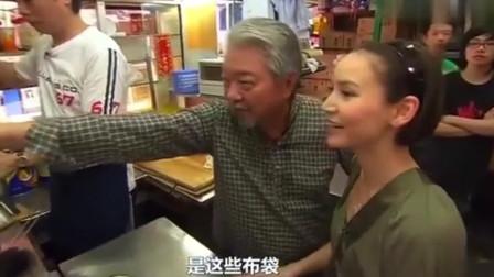 蔡澜:这家店铺是香港丝袜奶茶的发祥地,做法非常正宗