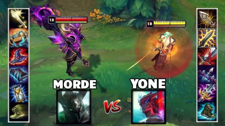 LOL:神装永恩VS神装铁男,哪个英雄更强?