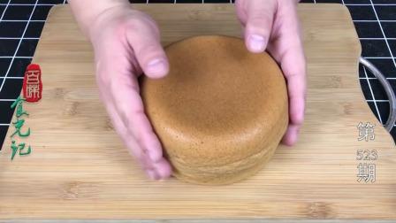 在家就能做电饭煲版的蛋糕,,比店里买的还好吃