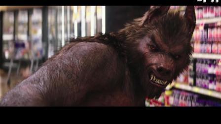 超市中狼人变异,一群人被,他们能逃出去吗