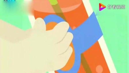 宝宝巴士:助孩子养成生活好习惯,快乐启蒙,共同加油吧