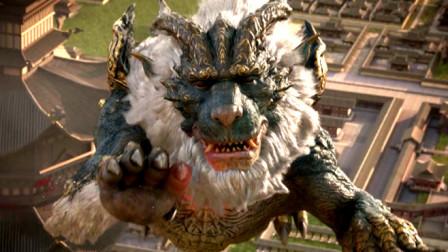 唯一敢把上古神兽当坐骑的妖王,却因此妻离子散,身败名裂!