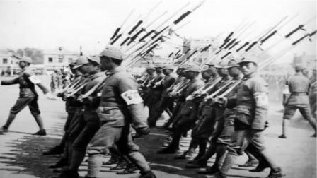 日本投降后200万伪军哪去了?罪有应得,隐姓埋名多年仍难逃一死