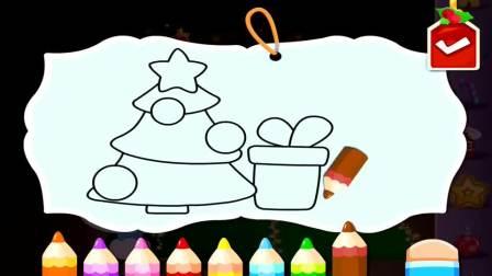 宝宝巴士奇奇装饰圣诞树变成了这个样子怎么办?