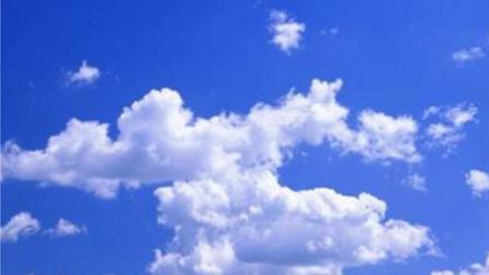 天为什么是蓝色的?天空呈蓝色的主要原因是什么?看完明白了