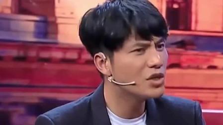 金星秀:陈坤有一独子,还是自己一个人抚养,真是了不起的父亲