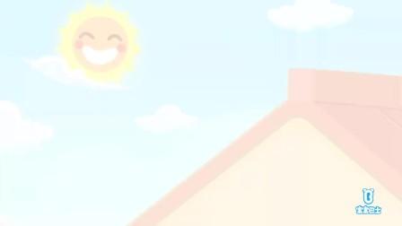 宝宝巴士:早上起床上学校,早餐面包加牛奶,每天都有新期待!