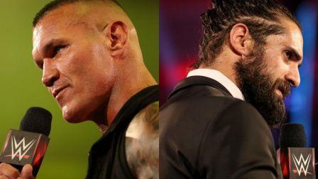 【WWE RAW 7/30】毒蛇猎物锁定!救世主再取眼珠!(看2P)