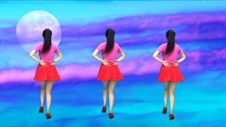 《七夕的红月亮》浓浓思念,歌醉舞美,身心甜蜜快乐