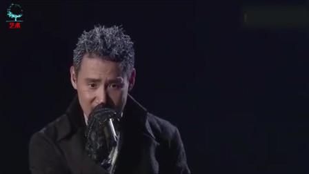 张学友难度最大的一首歌, 几乎等于清唱, 也只有他能这样唱了!