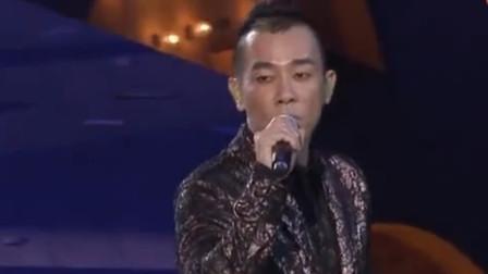 陈小春《没那种命》,唱出对爱情的无奈!