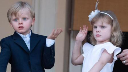 这对5岁双胞胎,因高颜值走红网络,网友:仿佛看到了一对小天使