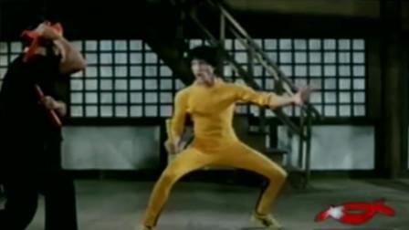 """李小龙在电影中的""""经典台词"""",让中国功夫享誉全球!"""