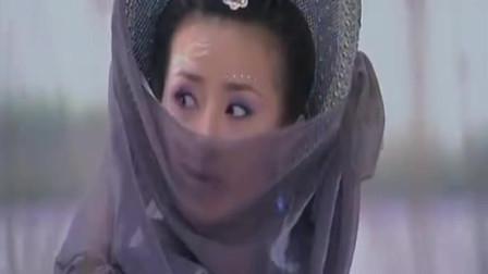 浣花洗剑录:奶奶不幸去世,姑娘抱头痛苦不已!