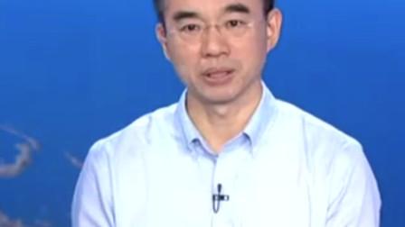 吴尊友表示大连疫情规模已基本锁定,不会再有更大规模病例出现