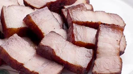 冷热都好吃~茶香叉烧肉