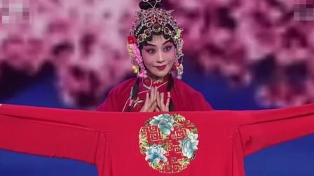 评剧《桃李梅》经典选段 天津评剧院王尚君演出