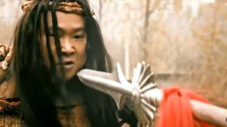 江湖恩怨:放下屠刀立地成佛,如果真放下屠刀,谁又会放过你?