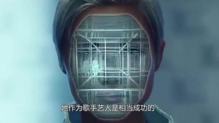 剪了学生头的李宇春,终于穿上了学生装,同学你哪个学校的