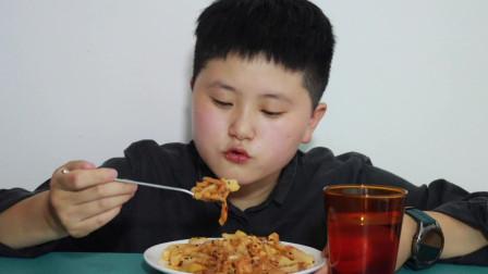 韩式辣炒年糕辣到飞起狂出汗,含笑牌红糖冰粉隆重出场