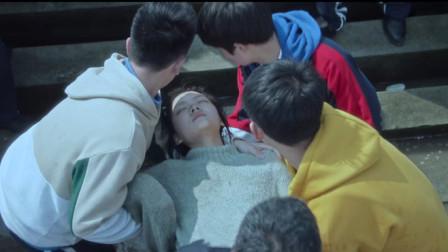 太可怜了,女孩以死控诉校园霸凌,一部揭露人性的电影