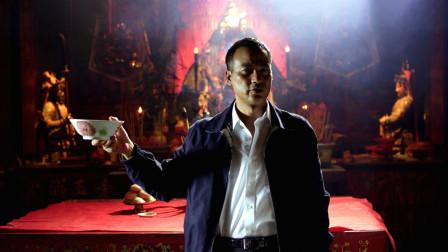 杜琪峰经典黑帮电影《黑社会》,7位影帝参演,华语最佳黑帮片