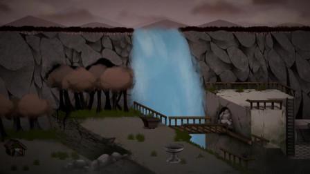 独立微恐怖小游戏incubo直播录像1——《四处都是陷阱的医院》