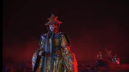 占云巾被玉佛爷逼入局,最后却以智者的谋划反转局面