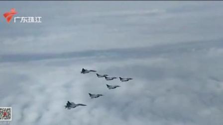 """珠江新闻眼 2020 从法国订购的5架""""阵风""""战斗机抵达印度"""